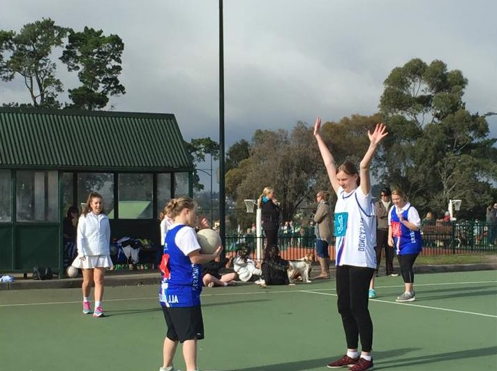 all abilities netball clinics